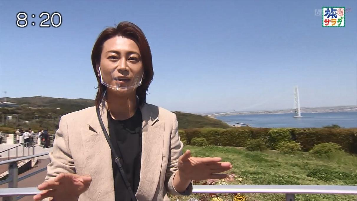 氷川きよしさん淡路島をご紹介